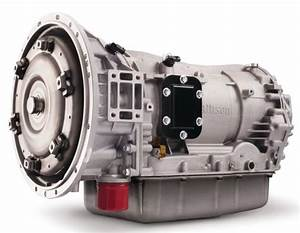 Allison Transmission Introduces New 9at For Release In
