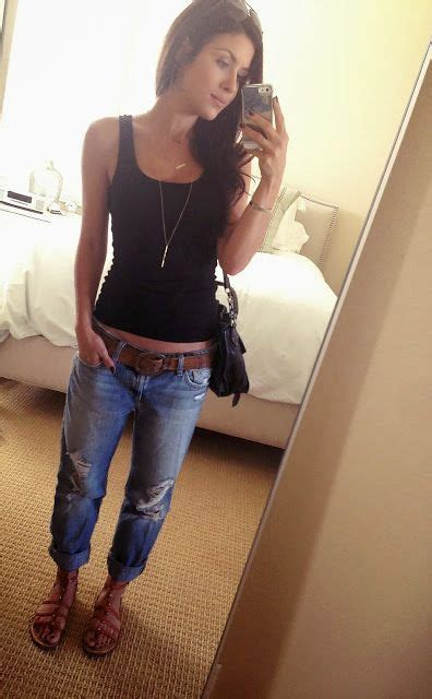 Style Tips On How To Wear Boyfriend Jeans Boyfriend
