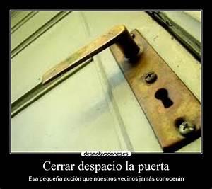 Imagenes De Modales Cerrar La Puerta Pictures to Pin on ...