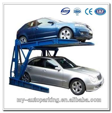 Car Lifter Car Parking Shade Used Hydraulic Car Lift Used