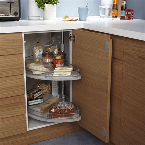rangement angle cuisine rangement pivotant élément d angle cuisine cuisinez pour