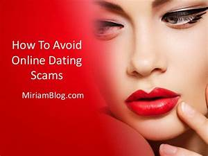 Dating Scams To Avoid - Masturbation Network