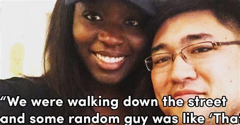 Interracial Dating Meme - interracial couples explain taboos when dating attn