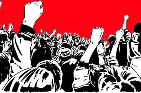 dinamika pers mahasiswa  era reformasi lpm rhetor