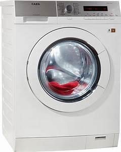 Aeg Waschmaschine Resetten : aeg waschmaschine lavamat l76471pfl a 7 kg 1400 u min online kaufen otto ~ Frokenaadalensverden.com Haus und Dekorationen