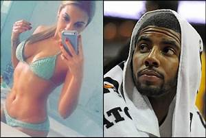 Kyrie Irving Baby Mama Andrea Wilson Sues For Child ...