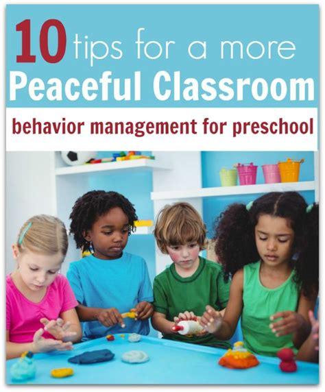 classroom management preschool 25 best ideas about preschool behavior on 773