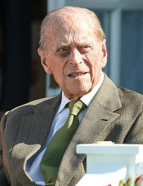 Prince Philip's Struggles as a Young Man That Royal Fans ...
