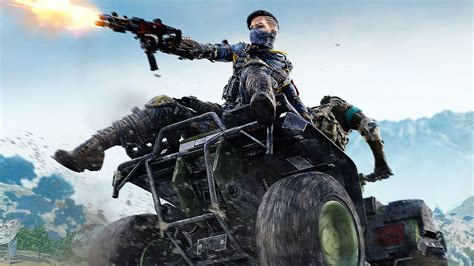 call  duty black ops  blackout review ign
