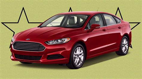 The Safest Used Cars Under $10,000