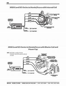 Msd 6al Wire Diagram