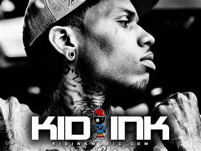 Kid Ink Chill Track Let Dope Feel
