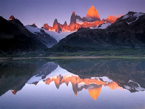25 Of The Worlds Hardest Mountains To Climb Pics