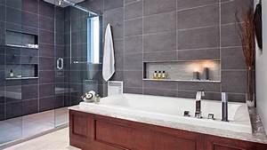 une salle de bains lumineuse et elegante chez soi With salle de bain design avec décoration lumineuse noel amazon