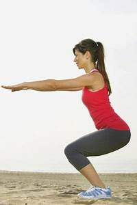 How To Tone The Buttocks