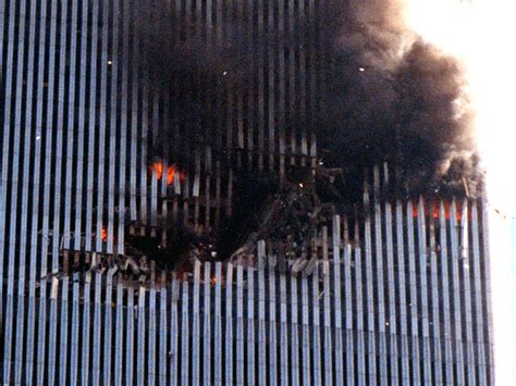 World Trade Center Jumpers Impact