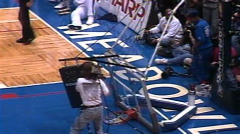 shaquille oneals top  magic plays youtube