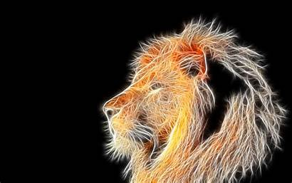 Lion Cool Neon Wallpapers Wallpapersafari Backgrounds Wallpaperaccess