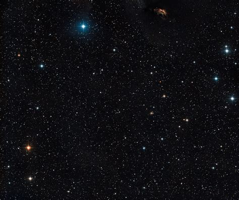 planet forming lifeline discovered   binary star system