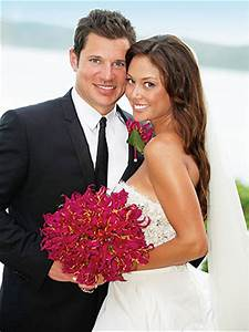 Nick Lachey Talks About Married Life With Vanessa Minnillo ...