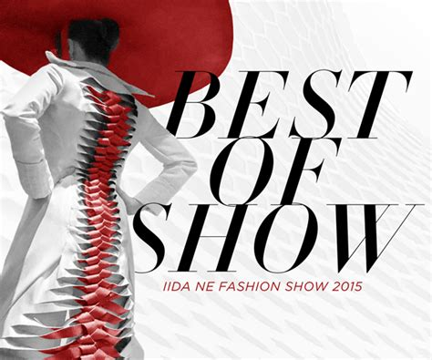 Best Cbt Cbt Wins Best Of Show At Iida Ne Fashion Show Officeinsight