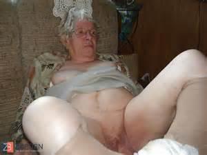 Real Granny Zb Porn