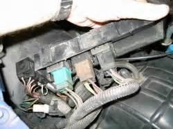 Xlt Fuel Pump Relay Location Please Ford Explorer