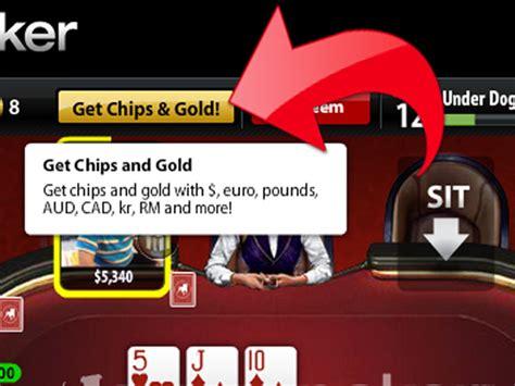 zynga poker play wikihow