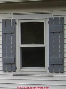 Vinyl Window Replacement Diagram