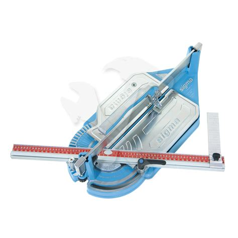 sigma 3g series 3 professional tile cutter 45cm 2015 model