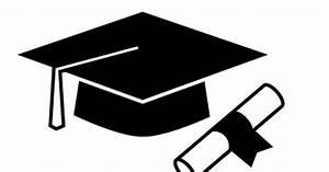 Graduation cap 2017 clip art clipart