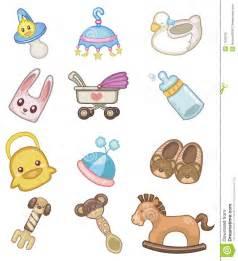 Cartoon Baby Toys