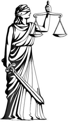 The Innocence Project - When the Legal System Breaks Down | Deusa themis, Modificações corporais