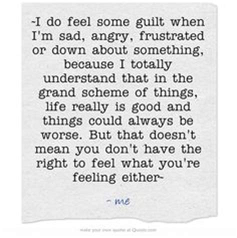 Feeling Frustrated Quotes