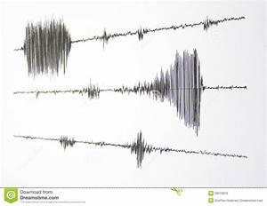 Seismograph Stock Photos