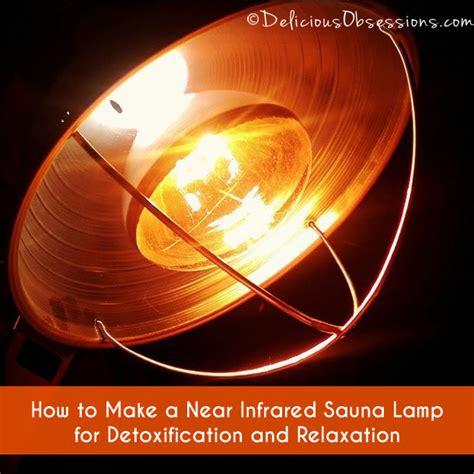 how to make a near infrared sauna l