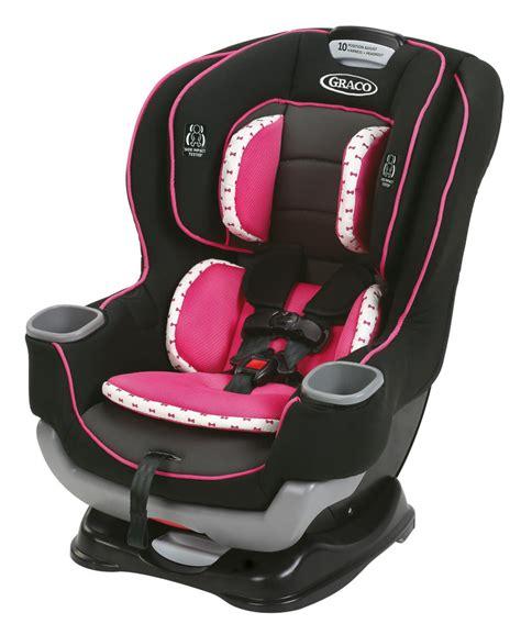 graco extendfit convertible car seat