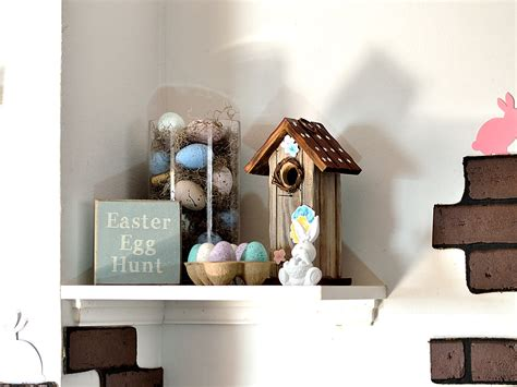 Easter Home Decor Styling: Craft Walks · Page 16 Of 32