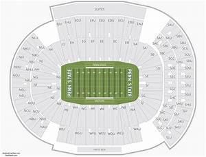 Beaver Stadium Seating Chart Beaver Stadium Seating Chart Seating Charts Tickets