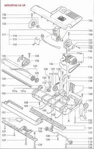 Re  Sebo Bs47 Comfort Exploded Drawings And Parts Diagrams