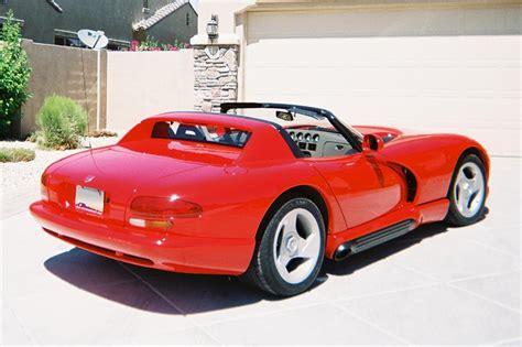 automotive service manuals 1992 dodge viper transmission control 1992 dodge viper rt 10 convertible 98052