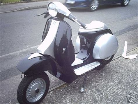 piaggio vespa px 200 pictures photo 5