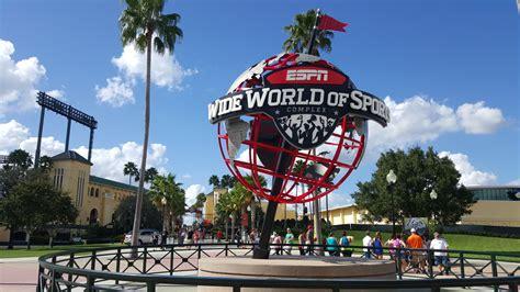 Man Injured At The Walt Disney World Resort Wins Lawsuit