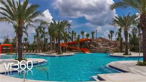 Solterra Resort Villa Rentals In Orlando Florida