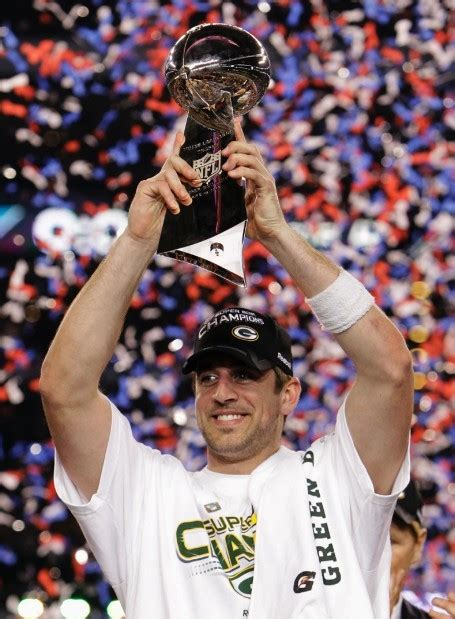 Packers Win Super Bowl News