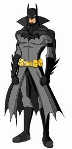 Batman Damian Wayne by ITZELDRAG108 on DeviantArt