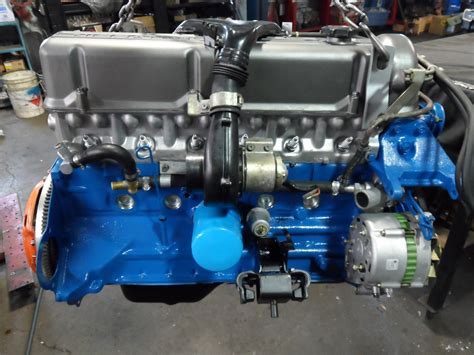 Datsun Engines by Supercharged Nissan L28 280zx Engines