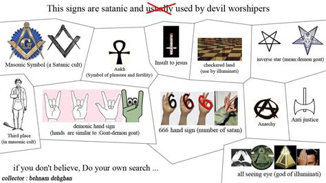 Illuminati Sign Illuminati Members And 7 Secrets They Wouldn T Want You To