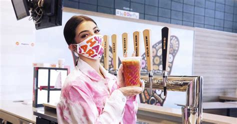 2, features dunkin' cold brew, milk, and caramel swirl. TikTok's Charli D'Amelio has a New Dunkin' Drink—Here's How it Stands Up, Nutritionally - Beauty ...