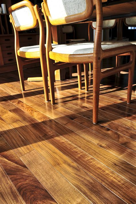 What Causes Buckling and Cupping in Wood Floors